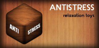 Antistress Banner
