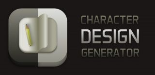 Character Design Banner