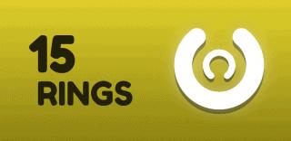 15 Rings Banner