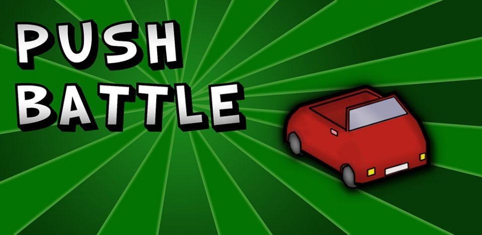 Push Battle Banner