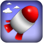 Rocket Mayhem Icon