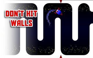 Rocket Mayhem Screenshot