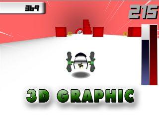Starship Run Screenshot