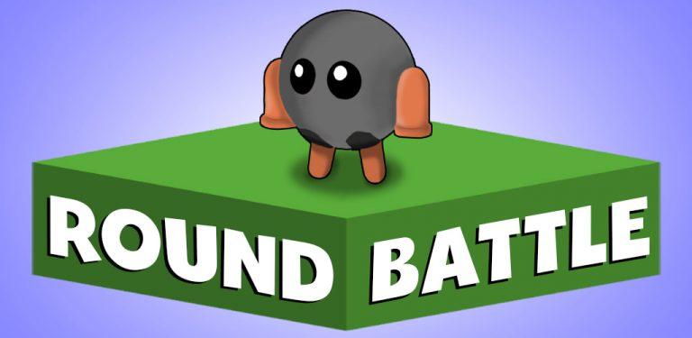 Round Battle Banner
