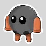Round Battle Icon