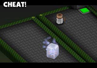 Round Battle Screenshot