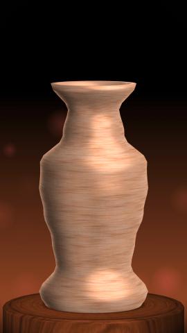 Antistress Pottery